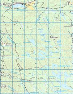 kart koppang Koppang Sportsfiskere (KSF)   Fiskeforrening i Østerdalen kart koppang